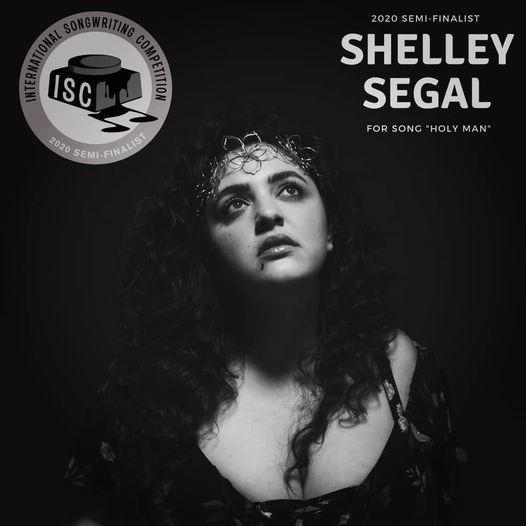 Shelley Segal ISC Askold Buk